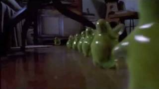 Flubber: Dance of 1000 Flubbers