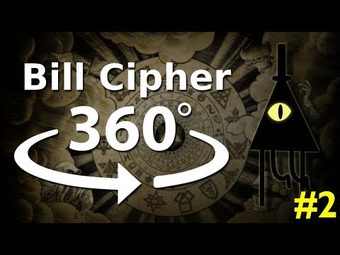 Bill Cipher 362