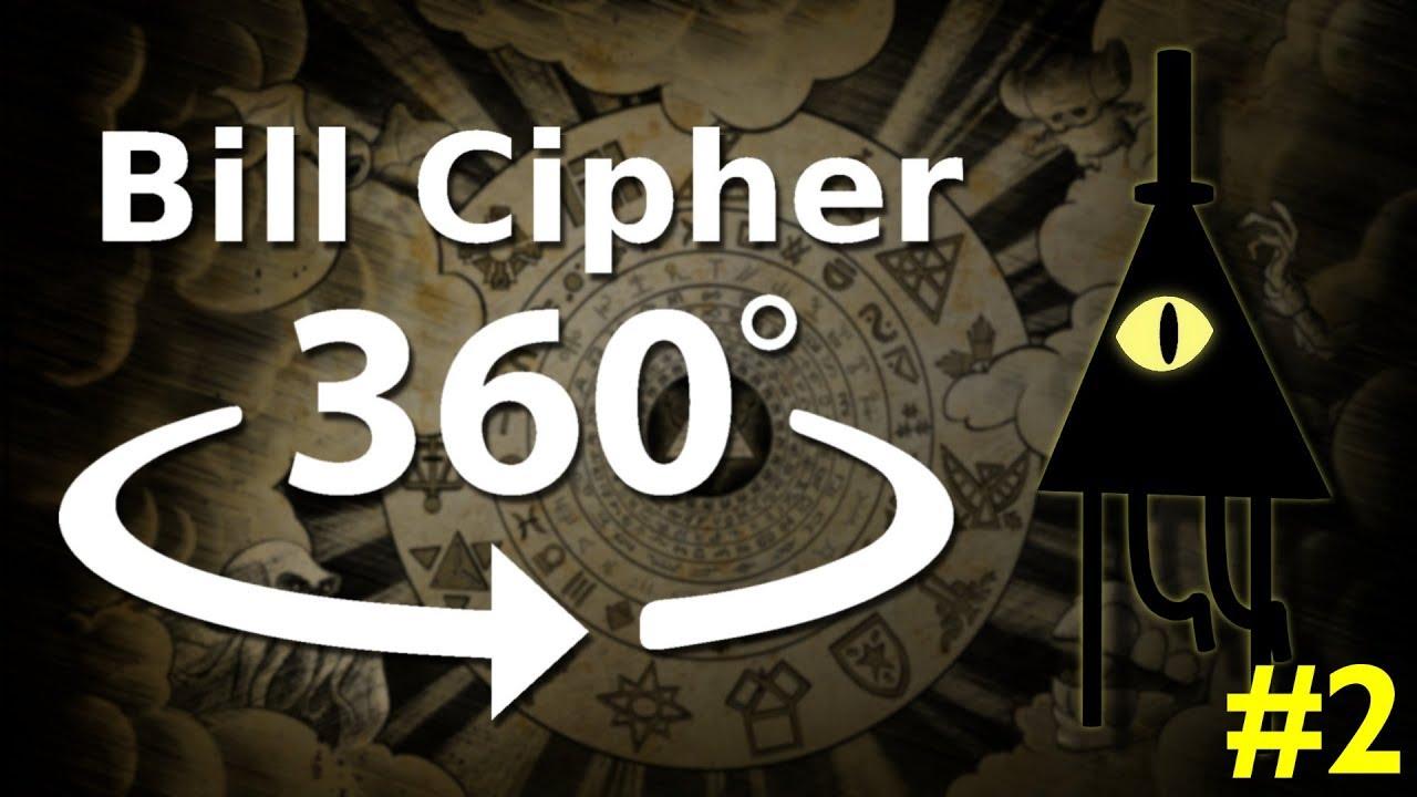 Download Bill Cipher 362