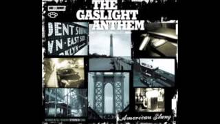 The Gaslight Anthem-American Slang