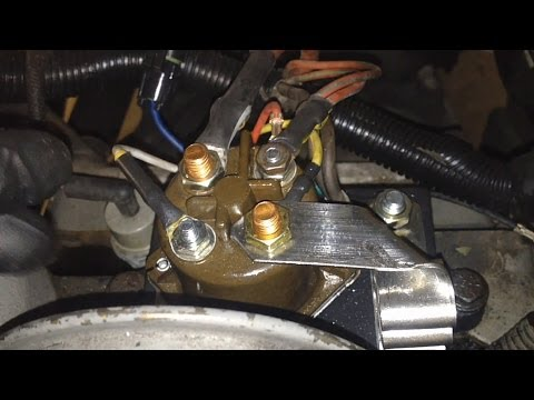 2003 Ford Explorer Blower Makes Clicking Noise: 23 Complaints