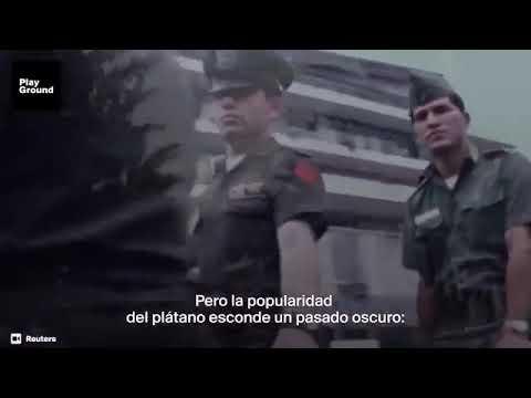 La verdadera historia del golpe de estado a Jacobo Árbenz
