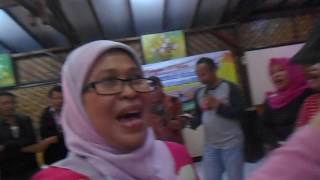 Repeat youtube video Reuni SMP 116
