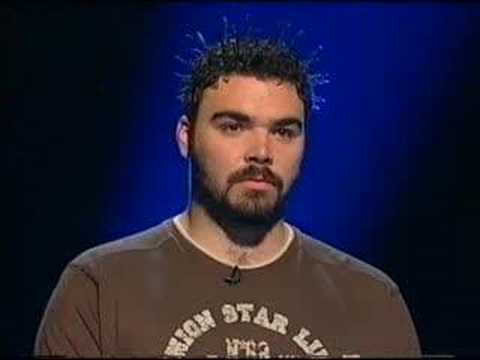 James Parker - Weakest Link Part 5