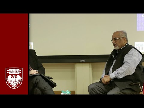 The Turn of the Tortoise: Interactive session with T.N Ninan and William Kooser.
