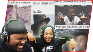 Can YOU SURVIVE The Hood Vine Comp! - Laugh Addicts Ep.11