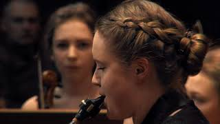 Pedro Iturralde - Czardas para Saxofon Alto y Orquesta Sinfonica