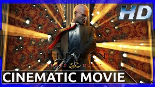 Hitman: Blood Money - Cinematic Movie HD Trilogy Version