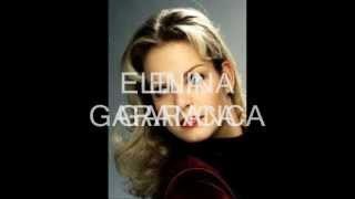 Elina Garanca - All afflitto e dolce il pianto ( Roberto Devereux - Gaetano Donizetti )