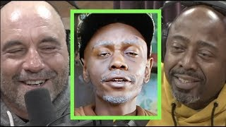 "Chappelle's ""Clayton Bigsby"" Is The Greatest Sketch of All Time 