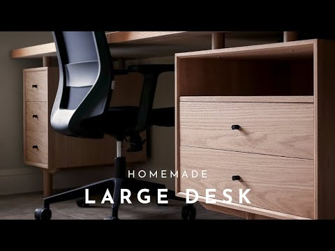 Diy 2 Mid Century Modern Kind Of Desk