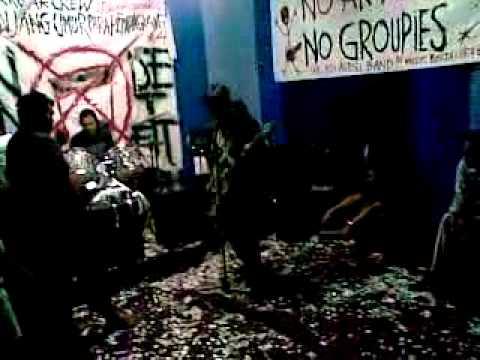 Otnamus live at Panjang Umur Para Pembangkang #4 29/07/2011