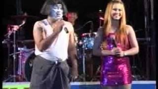 แสดงสด วงวาเลนไทน์ 2554 ตลก ใหญ่+เดียร์
