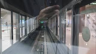 韓国鉄道旅行15 韓国の観光列車に乗ってきました!