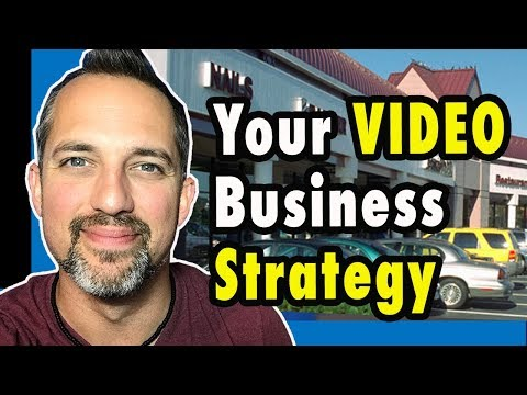 How to create a small business video marketing strategy  - Owen Video