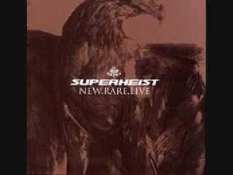 Superheist - Hole In The Head