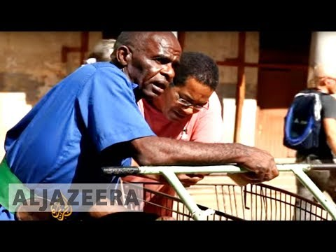 Afro-Cubans Still At Mercy Of White Wealth
