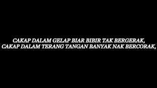 Download lagu CAKAP DALAM GELAP