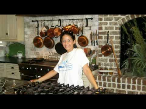 Laura Vitale  Real Women of Philadelphia Experience with Paula Deen  YouTube