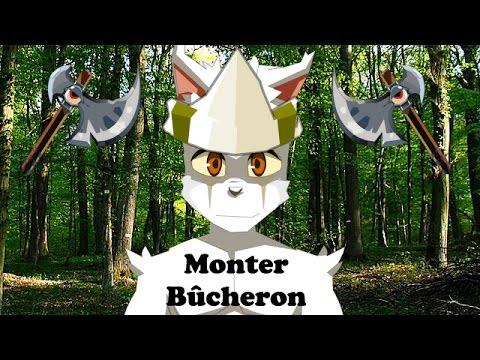 Monter Bucheron 1 A 200 En 50 Minutes Youtube