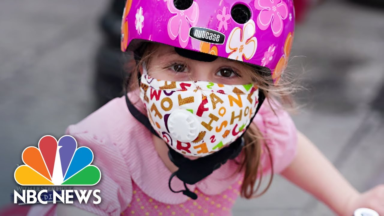 Nightly News: Kids Edition (June 9, 2020) | NBC Nightly News