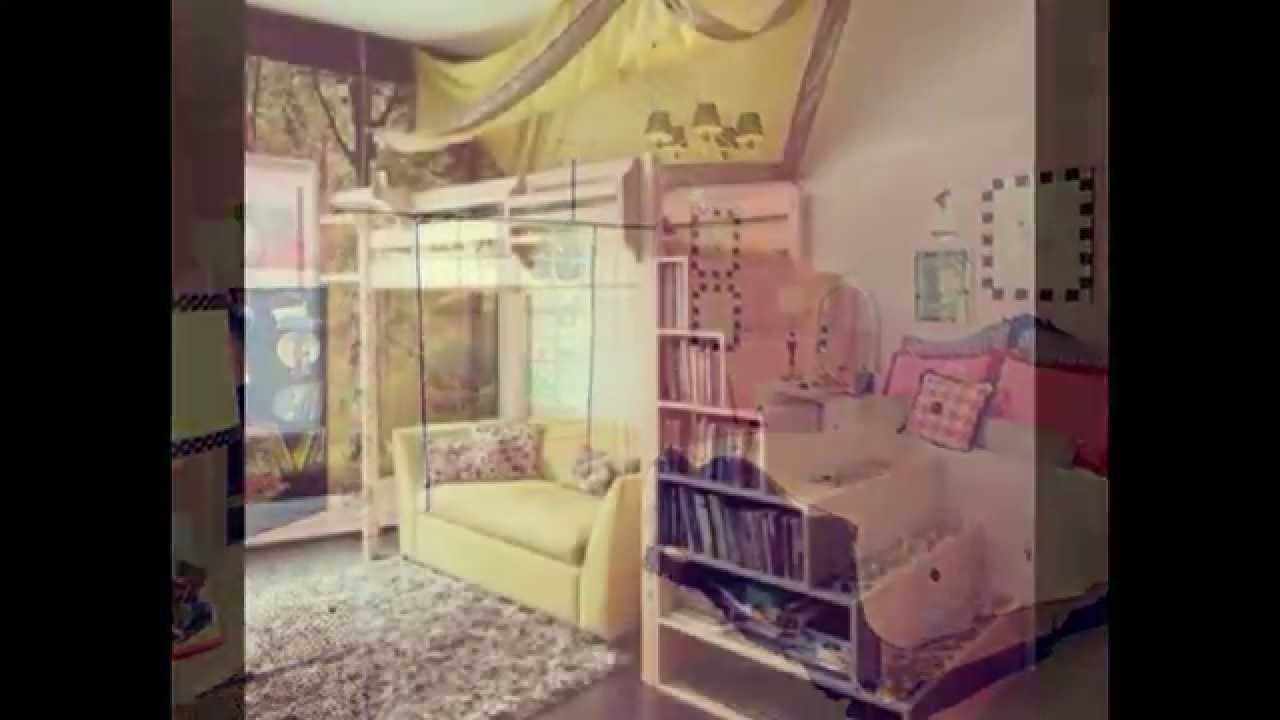 Decora tu cuarto tumblr style youtube for Cuarto estilo tumblr
