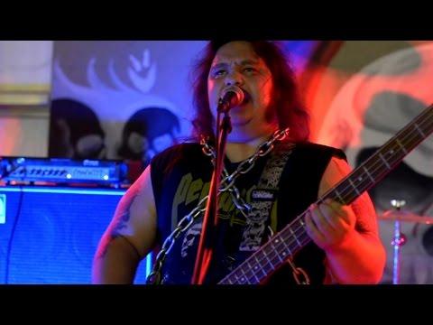 Terrorist - Live at The Sandbox El Paso, Texas
