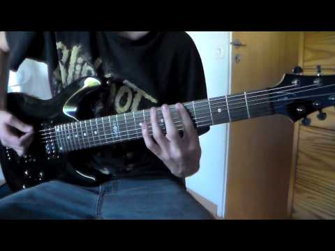 Slipknot - This Cold Black--cover