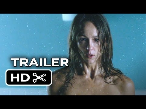 Patrick: Evil Awakens   1 2014  Rachel Griffiths Horror Movie HD
