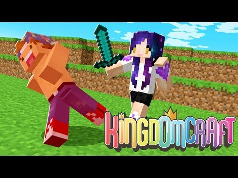 MY LIFE IS A SACRIFICE?! | Kingdom Craft Factions #2 - YouTube