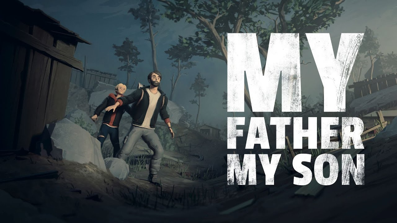 My Father My Son - Announcement Trailer
