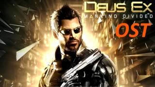 Deus Ex: Mankind Divided OST - Adam Jensen