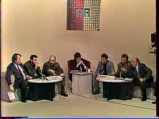 """""""Как спасти Россию"""", запись 1992 года"""
