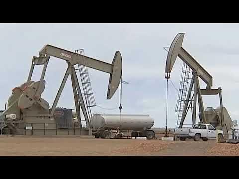 Coal, oil industries in Montana cheer Trump's environmental rollbacks