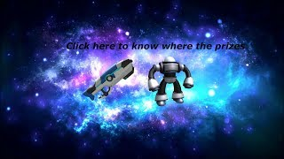 Roblox Univease Event: Wie man Lance Energie Blaster und M3G4 Bot