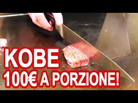 Alla ricerca della bistecca piu 39 grande del mondo doovi for Cucinare kobe