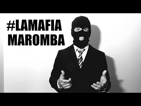 Stifler Kallahari, Larrodi, Jax, LP e PH - La Mafia