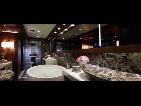 CRN Yachts - M/Y J'Ade 60m