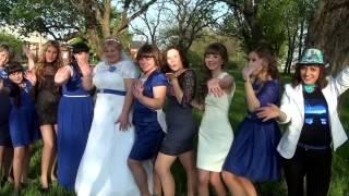Клип на свадебную тему Юрия и Екатерины от 23.04.2016