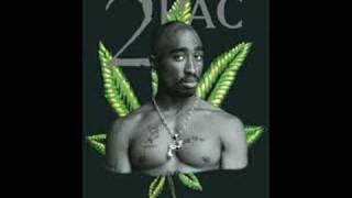 Tupac - Ambitionz az a Rida
