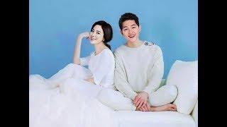 Song Hye Kyo CHIA SẺ HÌNH ẢNH trong kỳ TRĂNG MẬT Ngọt ngào