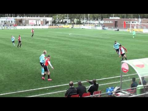 20150926 AB C1   sc Feyenoord C1 2 1