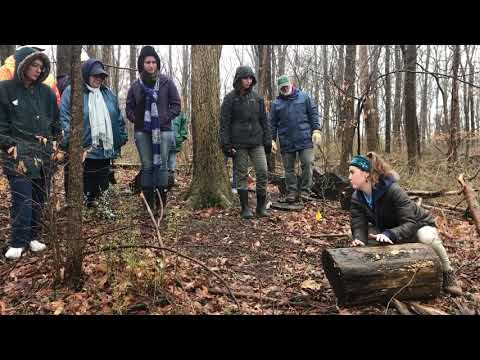 Citizen Science at Old Woman Creek