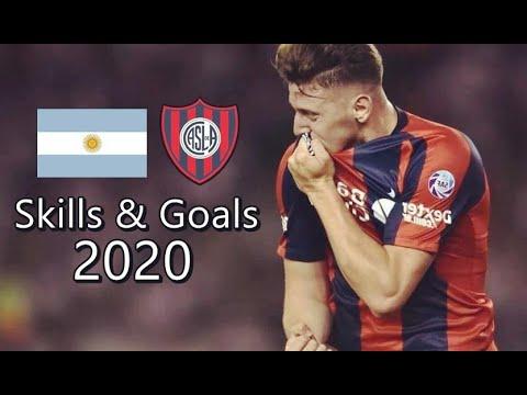 Adolfo Gaich ● Skills & Goals ● 2020 ᴴᴰ