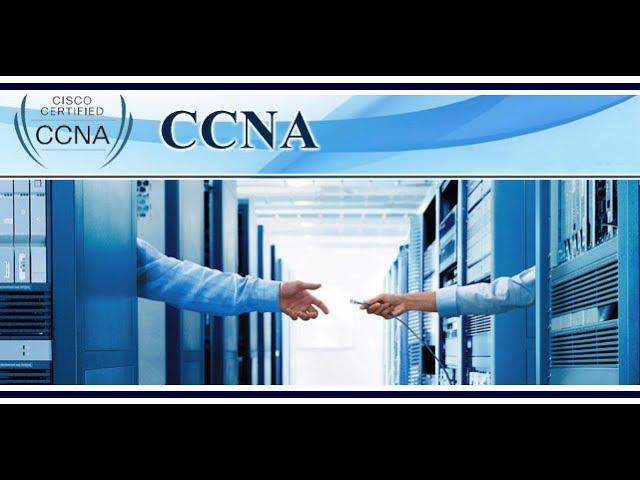 CCNA Tutorial