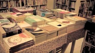 Librairie Huang Ye Meng Er 荒野夢二書店
