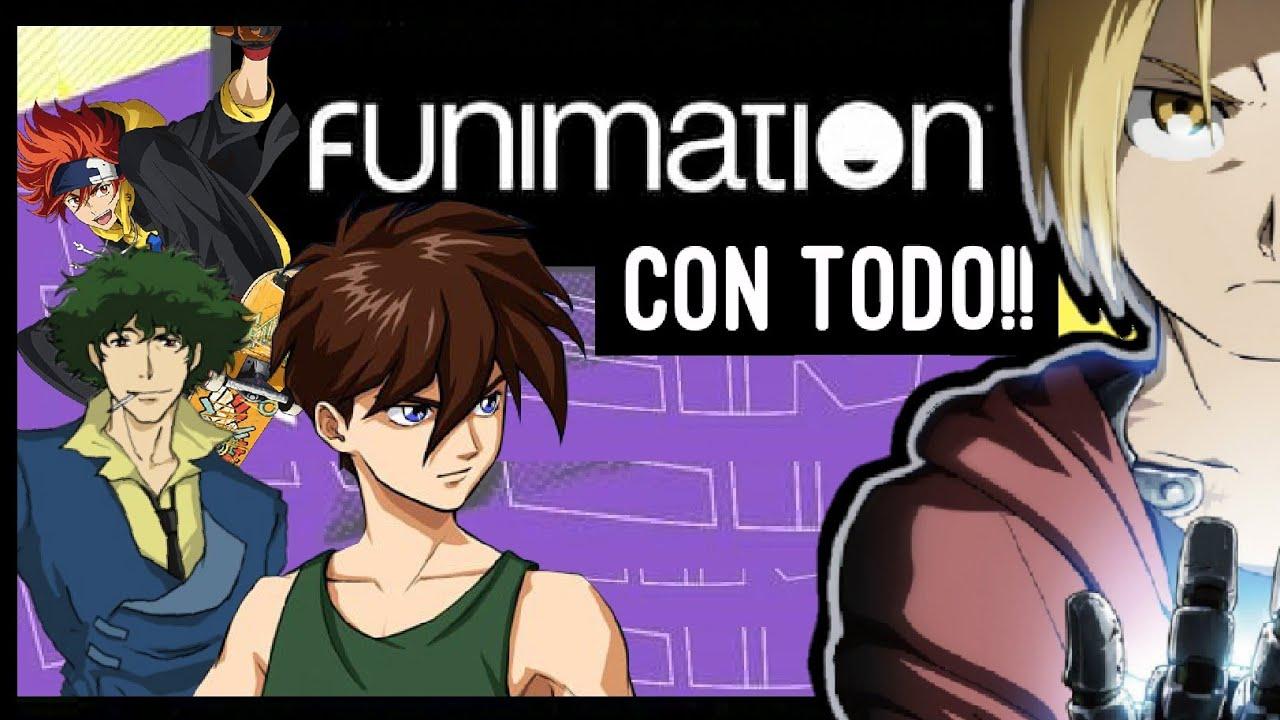 Download FUNIMATION ESTA CON TODO!! | MÁS ANIMES Y MÁS DOBLAJES!! | NOTICIAS DE FUNIMATION |  RAVEN VÍDEOS