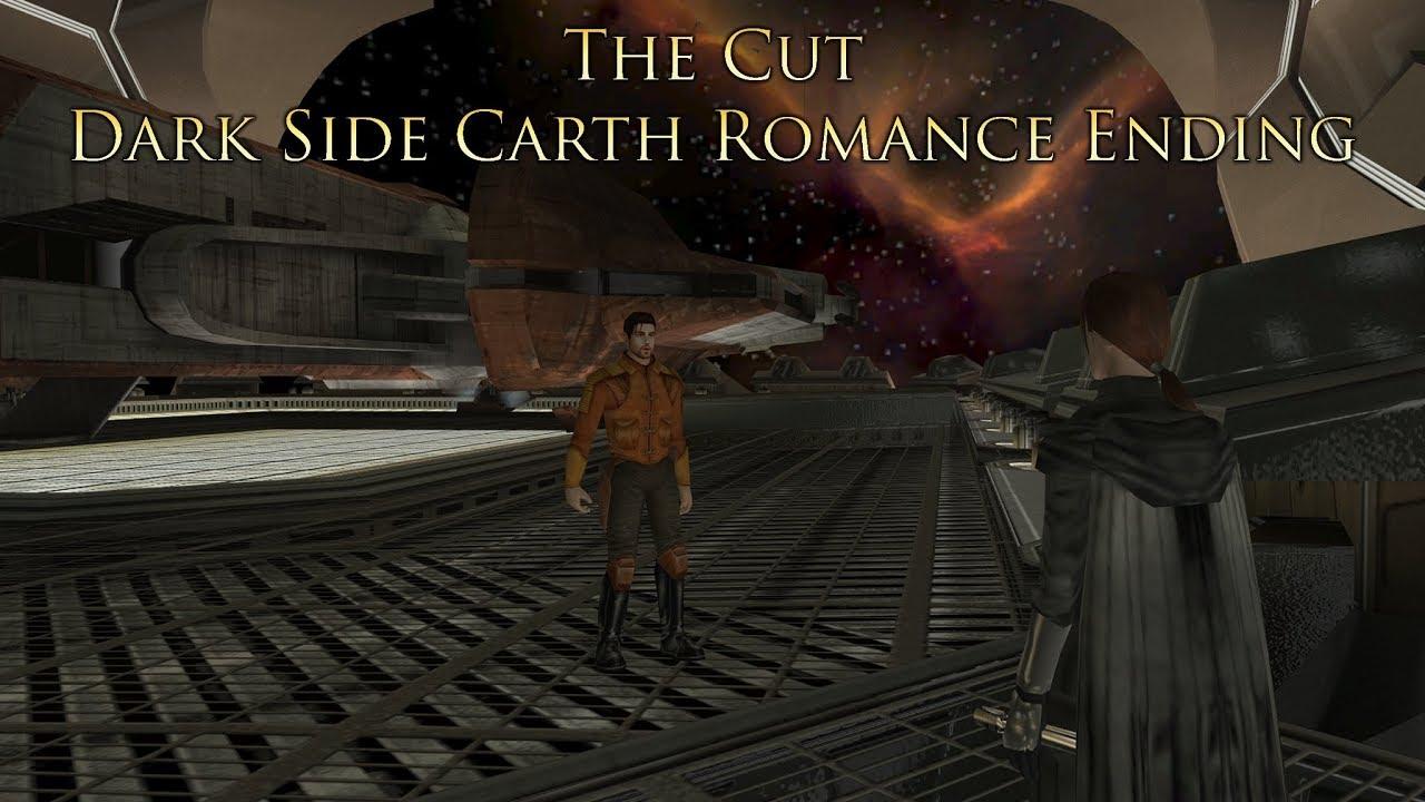 Kotor Carth Romance