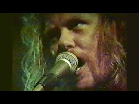 Metallica - Live in Jackson, MS, USA (1992) [ReMastered] [Full Show]