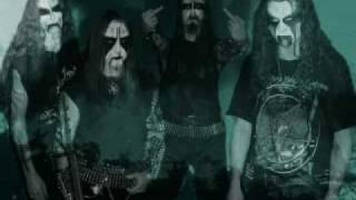 Enthroned - Seven plagues, seven wrath